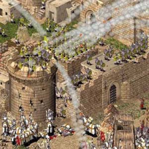 Stronghold Crusader Extreme - Attack