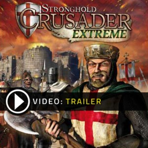 Buy Stronghold Crusader Extreme CD Key Compare Prices