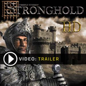 Buy Stronghold HD CD Key Compare Prices
