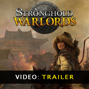 Stronghold Warlords Trailer Video