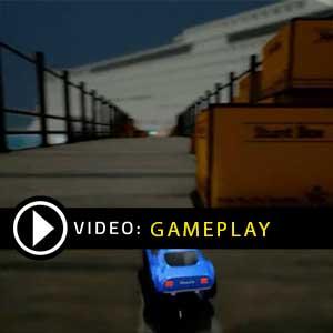 Stunt Toys Gameplay Video
