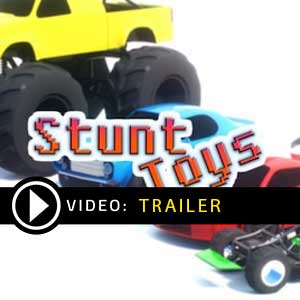 Buy Stunt Toys CD Key Compare Prices