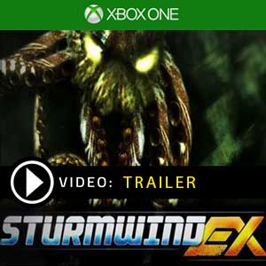 STURMWIND EX Xbox One Prices Digital or Box Edition
