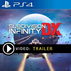 Subdivision Infinity DX PS4 Prices Digital or Box Edition