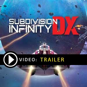 Buy Subdivision Infinity DX CD Key Compare Prices