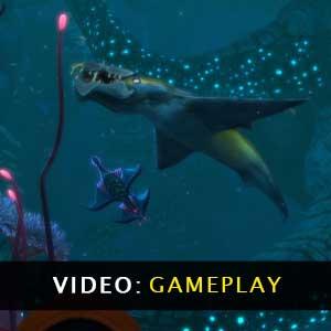 Subnautica Below Zero Gameplay Video