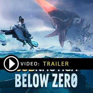 Buy Subnautica Below Zero CD Key Compare Prices