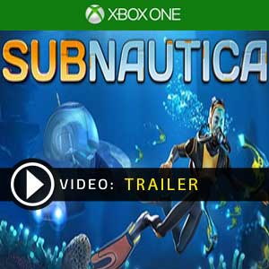 Subnautica Xbox One Prices Digital or Box Edition