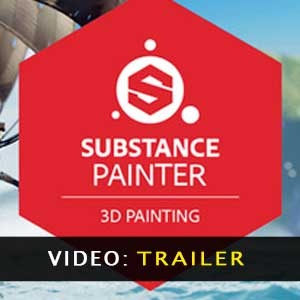 Buy Substance Painter 2021 CD Key Compare Prices