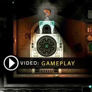 Subterrain Gameplay Video