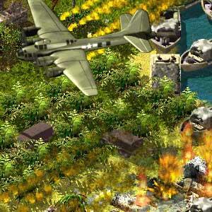 Sudden Strike Resource War - Attack
