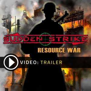Sudden Strike Resource War