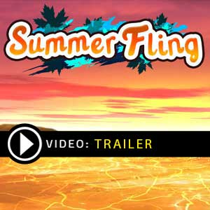 Buy Summer Fling CD Key Compare Prices