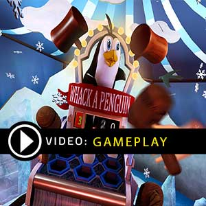 Summer Funland PS4 Gameplay Video