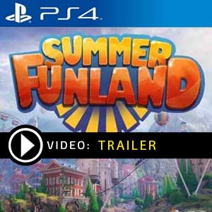 Summer Funland PS4 Prices Digital Or Box Edition