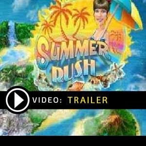 Buy Summer Rush CD Key Compare Prices