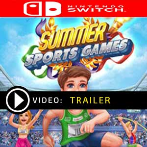 Summer Sports Games Nintendo Switch Prices Digital or Box Edition