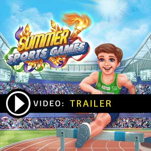 Buy Summer Sports Games CD Key Compare Prices