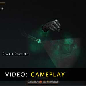 Sunless Sea Gameplay Video