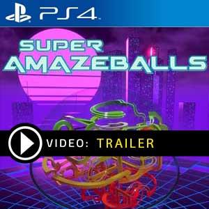 SUPER AMAZEBALLS PS4 Prices Digital or Box Edition
