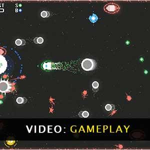 Super Bit Blaster XL Gameplay Video