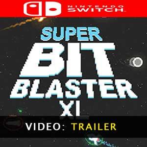 Super Bit Blaster XL Nintendo Switch Prices Digital or Box Edition