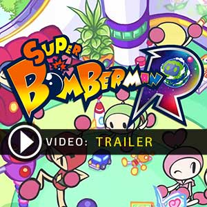 Buy Super Bomberman R CD Key Compare Prices