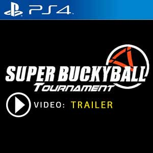 Super Buckyball Tournament PS4 Prices Digital or Box Edition