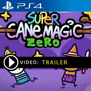 Super Cane Magic ZERO PS4 Prices Digital Or Box Edition
