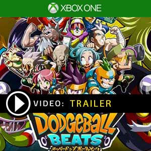 Super Dodgeball Beats Xbox One Prices Digital or Box Edition
