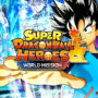 Super Dragon Ball Heroes World Mission Celebrates Release with Launch Trailer