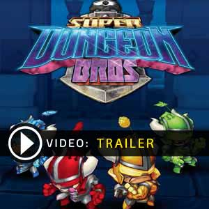 Buy Super Dungeon Bros CD Key Compare Prices