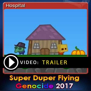 Buy Super Duper Flying Genocide 2017 CD Key Compare Prices
