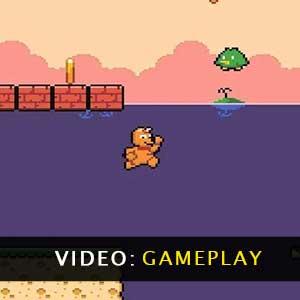 Super Jagua Gameplay Video