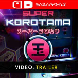 Super Korotama Nintendo Switch Prices Digital or Box Edition