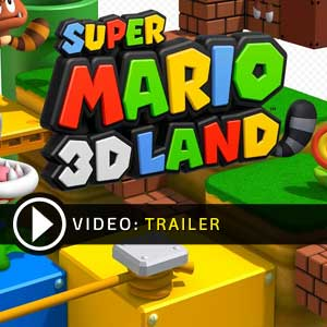 Super Mario 3D Land Nintendo 3DS Prices Digital or Physical Edition
