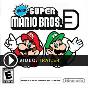 Super Mario Bros 3 Nintendo 3DS Prices Digital or Physical Edition