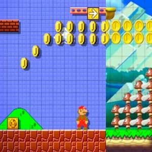 Buy Super Mario Maker Nintendo Wii U Download Code Compare Prices