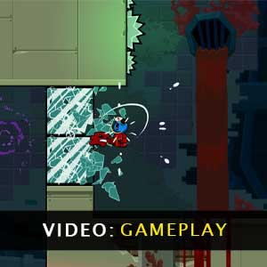 Super Meat Boy Forever Gameplay Video