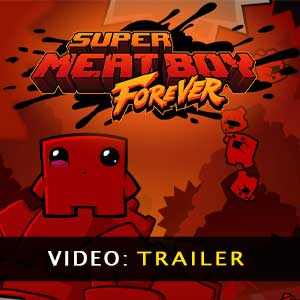 Super Meat Boy Forever Trailer Video