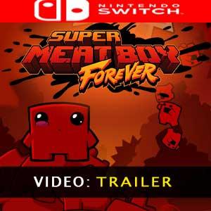 Super Meat Boy Forever Trailer Video