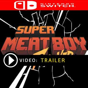 Super Meat Boy Forever Nintendo Switch Prices Digital or Box Edition