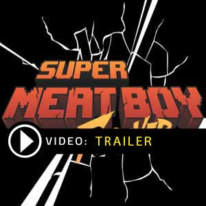 Buy Super Meat Boy Forever CD Key Compare Prices