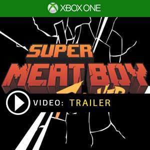 Super Meat Boy Forever Xbox One Prices Digital or Box Edition