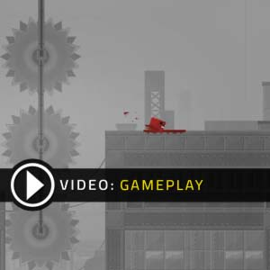 Super Meat Boy PS4 Gameplay Video