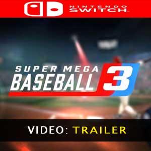 Super Mega Baseball 3 Nintendo Switch Prices Digital or Box Edition