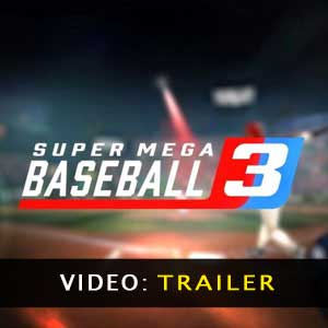 Buy Super Mega Baseball 3 CD Key Compare Prices
