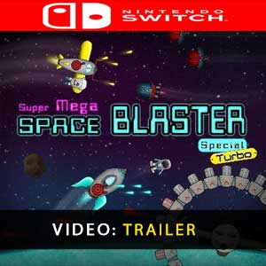 Super Mega Space Blaster Special Turbo Nintendo Switch Prices Digital or Box Edition