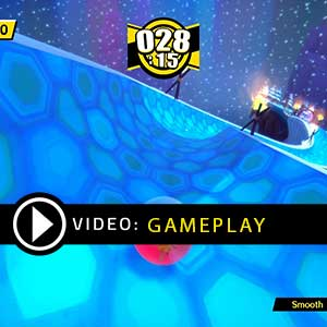Super Monkey Ball Banana Blitz HD Gameplay Video