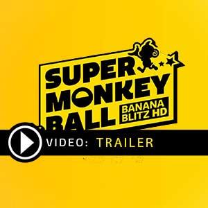 Buy Super Monkey Ball Banana Blitz HD CD Key Compare Prices